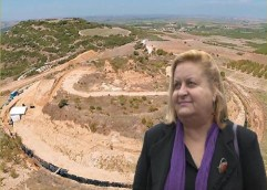 Στην Κύπρο οι νέες αποκαλύψεις της Κατερίνας Περιστέρη!