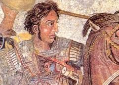 Η παρουσία της Καβάλας στις Ινδίες και ο Μέγας Αλέξανδρος