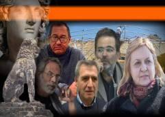 Πρώτο ΘΕΜΑ – Αμφίπολη: Ποιοι και πώς ήθελαν να «θάψουν» τον Μέγα Αλέξανδρο και γιατί δεν τα κατάφεραν