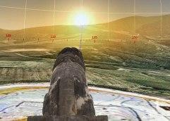 Νέα ανακάλυψη στον Τύμβο Καστά:  Ο ήλιος προσανατόλισε τον Λέοντα της Αμφιπόλεως