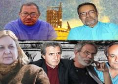Η ομάδα των αποκαλύψεων της Αμφίπολης!
