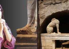 Η Αγγελική Κοτταρίδη αρνείται να ξεπεράσει την Αμφίπολη