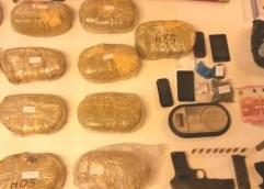 Προφυλακίστηκε ο αστυνομικός της Αστυνομικής Διεύθυνσης Καβάλας για την υπόθεση των ναρκωτικών