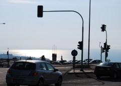 ΠΡΟΣΟΧΗ: Εκτός λειτουργίας τα φανάρια στον Άγιο Σίλα, κίνδυνος ατυχήματος!