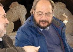 Θεόδωρος Μαυρογιάννης αποκλειστικά στο «Χ» για το μνημείο της Αμφίπολης: Αυθαιρετούν όσοι αμφισβητούν την χρονολόγηση του μνημείου, προσπερνούν συγκεκριμένα δεδομένα!!!