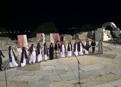 Οι μαθητές του 3ο Γυμνάσιο Καβάλας: «Υιοθέτησαν» το αρχαίο θέατρο Φιλίππων