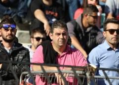 ΑΕΤΟΣ ΟΡΦΑΝΟΥ : Συνεχίζει για 18η σεζόν στην προεδρία ο Νίκος Λαμπίδης
