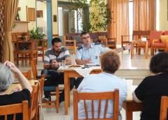 Ενημερωτική εκδήλωση στον Δήμο Παγγαίου για την προστασία των ηλικιωμένων από πιθανές επιθέσεις διαρρηκτών