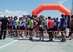 Αμφίπολη: Έτρεξαν στην μνήμη του Βρασίδα