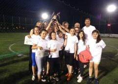 5ο Τουρνουά Ποδοσφαίρου 6Χ6 Δημοτικών Σχολείων Δήμου Παγγαίου