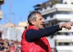 ΑΕΤΟΣ ΟΡΦΑΝΟΥ: Και τη νέα σεζόν στον πάγκο ο Παντελής Στυλιανού