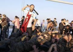 Αυτή είναι η Ισλαμική Δημοκρατία;