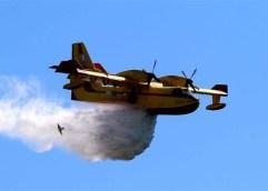 Φωτιές σε Φιλίππους και Πολύνερο