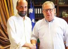 Θόδωρος Μήτρας: «Κουραστήκαμε να είμαστε στη Γ' Εθνική»
