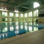 Οι διεθνείς κολυμβητικοί αγώνες «Αλεξάνδρεια» στην πόλη της Καβάλας