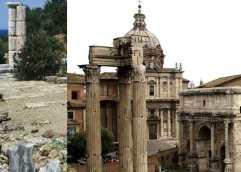 Πως συνδέονται το νησί των Μεγάλων Θεών και η πρωτεύουσα της Ρωμαϊκής Αυτοκρατορίας με την Τροία και τους Τρώες;