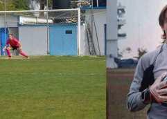 ΠΟΔΟΣΦΑΙΡΟ: Ο Ξενοφών Οικονομόπουλος πήρε μεταγραφή για την Κ-20 του ΠΑΟΚ