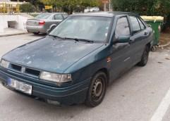 ΘΑΣΟΣ: Σύλληψη υπηκόου Βουλγαρίας για απόπειρα κλοπής αυτοκινήτου