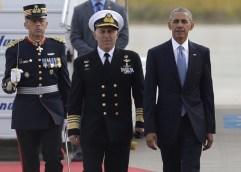 Το τάβλι, ο Ομπάμα και ο Θουκυδίδης