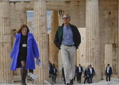 Τι υπάρχει πίσω από την επίσκεψη Ομπάμα