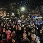 ΣΥΡΙΖΑ Καβάλας κατά Δήμου Καβάλας για το κόστος των Χριστουγεννιάτικων Εκδηλώσεων