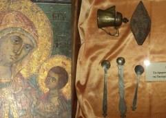 ΤΑ ΣΗΚΩΣΑΝ ΟΛΑ: Έκλεψαν ιερά κειμήλια και παραδοσιακές στολές από τον Πολιτιστικό Σύλλογο Φιλίππων