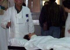 ΑΛΕΞΑΝΔΡΟΥΠΟΛΗ: Τρία τα επιβεβαιωμένα κρούσματα κορονοϊού στο νοσοκομείο της Αλεξανδρούπολης.