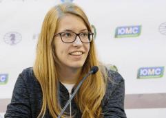 ΣΚΑΚΙ: Η Τσολακίδου στη Ρήγα της Λετονίας για το Ευρωπαϊκό πρωτάθλημα Γυναικών