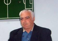 ΑΕ ΚΑΒΑΛΑΣ: Συλλυπητήρια ανακοίνωση για τον θάνατο του Βελισσάρη Τελίδη