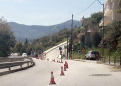 Δ. Τουλκίδης: «Έτοιμος ο δρόμος του Παληού στις 30 Ιουνίου»