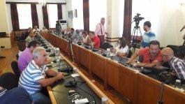ΔΙΑΜΑΡΤΥΡΙΑ ΤΩΝ ΒΟΥΛΕΥΤΩΝ ΚΑΒΑΛΑΣ ΤΟΥ ΣΥΡΙΖΑ: Είθισται η απώλεια να ενώνει.