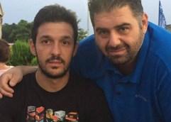 ΑΕΤΟΣ ΟΡΦΑΝΟΥ: Ανακοίνωσε και τον στόπερ Νίκο Παυλίδη