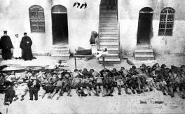 Κάλεσμα για ενότητα των Ποντίων ενόψει των εκδηλώσεων για τη συμπλήρωση 100 χρόνων από την Γενοκτονία