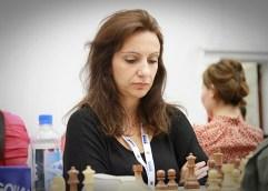 Σκάκι: Η Άννα Μαρία Μπότσαρη αποχωρεί από τον ΣΟ Καβάλας, ενοχλημένη από τη συμπεριφορά κάποιων μελών του συλλόγου