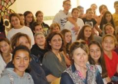 ΦΘΙΝΟΠΩΡΙΝΕΣ ΔΡΑΣΕΙΣ ΠΟΛΙΤΙΣΜΟΥ ΣΕ ΣΧΟΛΕΙΑ: Η συγγραφέας Ελένη Πριοβόλου, κοντά στους μαθητές της Ανατολικής Μακεδονίας – Θράκης