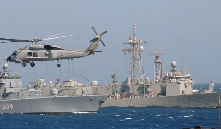 Σποτ με ευχές από τη μπάντα του Πολεμικού Ναυτικού για την εορτή του Αγίου Νικολάου