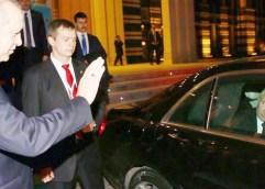 ΕΠΙΒΕΒΑΙΩΣΗ : ήρθε σαν ενεργειακός dealer του Turkish Stream, δεν πήρε τίποτε και τώρα αρχίζει το « Αιγαιοπελαγίτικο πανηγύρι»