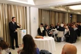 Ο Μάκης Παπαδόπουλος προσκαλεί όλους τους δημότες την κοπή βασιλόπιτας του ΤΟΠΟΥ ΤΗΣ ΖΩΗΣ ΜΑΣ