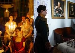Ρωσικό ντοκιμαντέρ με στοιχεία ταινίας μυθοπλασίας για τον Ιωάννη Καποδίστρια, με τη συμμετοχή Ελλήνων της Ρωσίας.