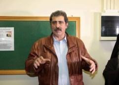 Καβάλα: Η NOVARTIS συνέβαλε στη χρεωκοπία της χώρας, σύμφωνα με τον αναπληρωτή υπουργό Υγείας, Παύλο Πολάκη