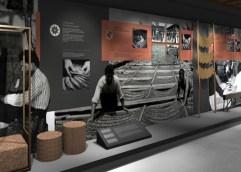Πως θα είναι το νέο Μουσείο Καπνού στην Δημοτική Καπναποθήκη