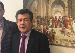 Μάκης Παπαδόπουλος: Οι εξελίξεις για τη συνένωση του ΤΕΙ με άλλα εκπαιδευτικά ιδρύματα απαιτούν εγρήγορση