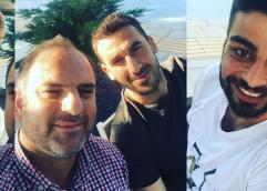 ΑΕΤΟΣ ΟΡΦΑΝΟΥ: Καραγιαννίδης, Κωνσταντινίδης και Ζαρωτιάδης οι τρεις πρώτες ανανεώσεις