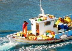 Έρευνα για τις αλιευτικές παραδόσεις της Θάσου, της Σαμοθράκης και του Β.Α. Αιγαίου