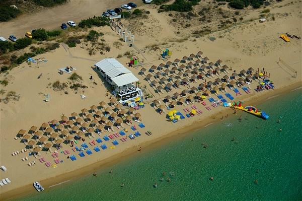 Οι Δήμοι Αριστοτέλη, Αμφίπολης και Καβάλας κάνουν άνοιγμα στην Βαρκελώνη