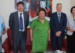 Ο ΤΑΡ χρηματοδοτεί τον Δήμο Καβάλας με 4.500.000 ευρώ