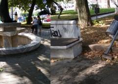 Μετά την πλατεία και ο Δημοτικός κήπος;