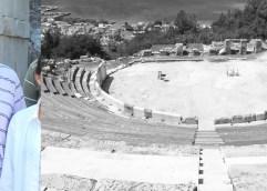 Θάσος: Το εντυπωσιακό αρχαίο θέατρο του νησιού αποκτάει την παλιά του αίγλη