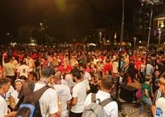 ΔΗΜΟΣ ΚΑΒΑΛΑΣ: Επιτυχημένο το 6ο Kavala Night City Run