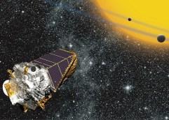 ΝASA – «Ξύπνησε» ξανά το διαστημικό τηλεσκόπιο Κέπλερ, ανάμεσά τους και η  Ελληνίδα αστροφυσικός Χρύσα Κουβελιώτου
